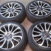 Genuine Land Rover Alloy Wheels